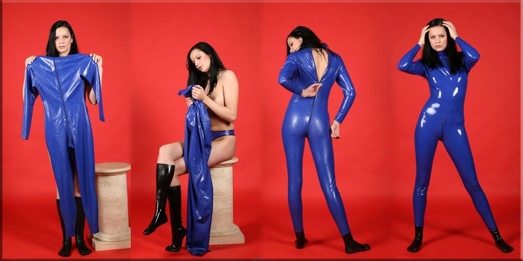 Bianca – Anziehen