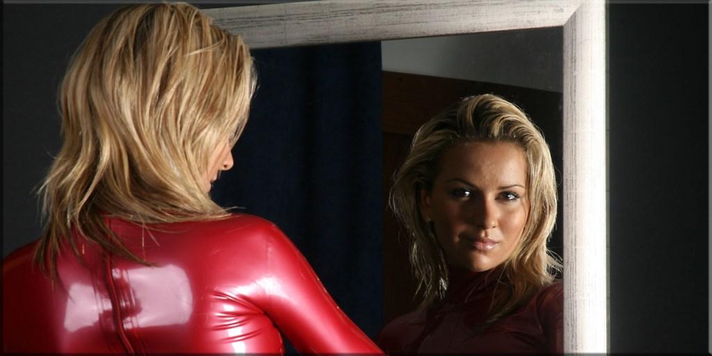 Katya – Spiegel