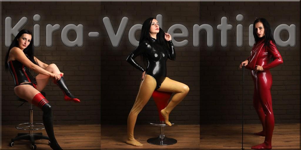 Shooting mit Kira-Valentina