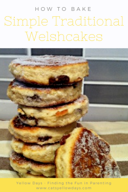 How to Make Fabulous Welshcakes You'll Love - Simple and Traditional