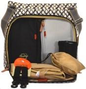 Pacapod Jura changing bag review