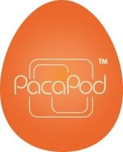 Pacapod Jura Changing Bags