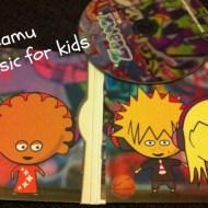 Win a Zeamu CD – Pop music for kids