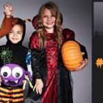Halloween tips twitter party