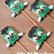 Favourite Halloween Crafts from Red Ted Art