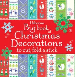Big book of Christmas Decorations