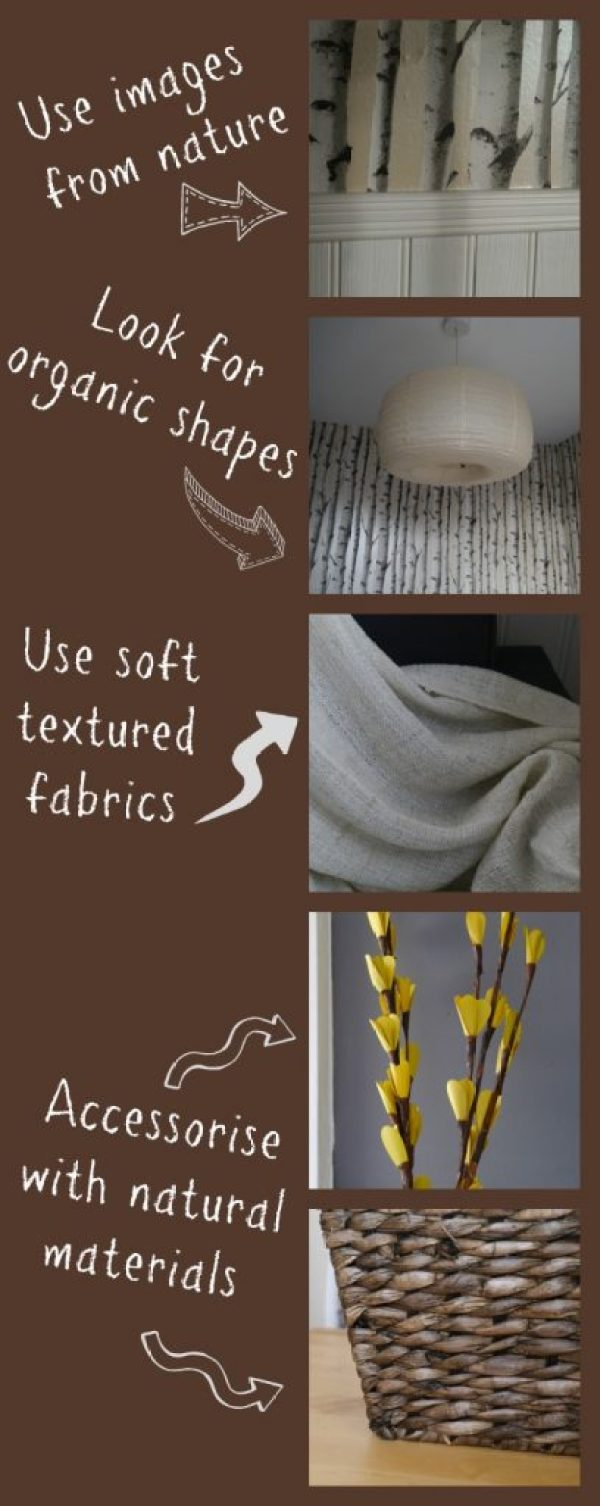 Cosy Decorating tips
