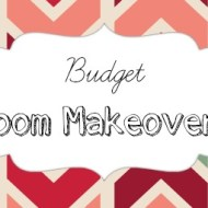Room Makeovers: how to stretch your budget
