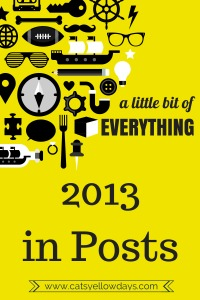 2013 in posts linky badge