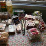 Morrisons Summer Food