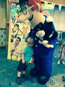 Free Tickets to Family Attractions with CBeebies Magazine