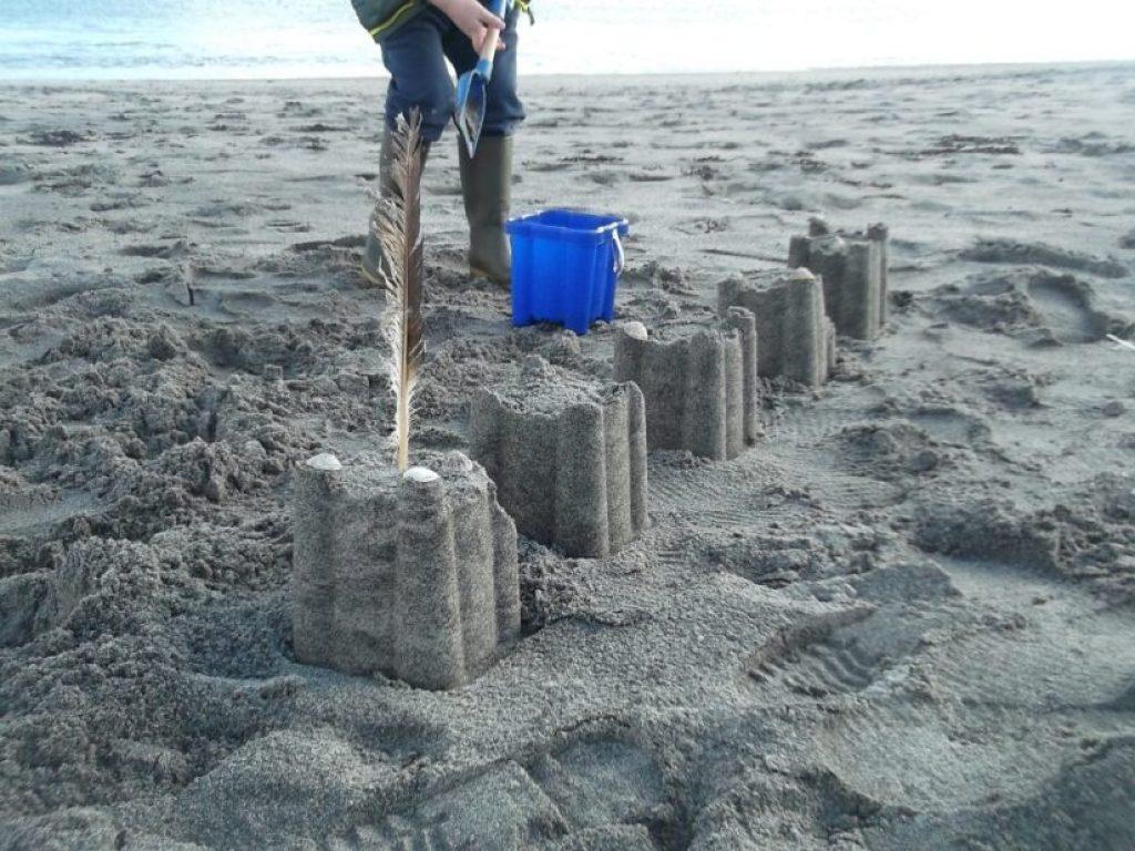Pentewyn Beach