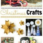 7 Christmas Crafts for Older Children