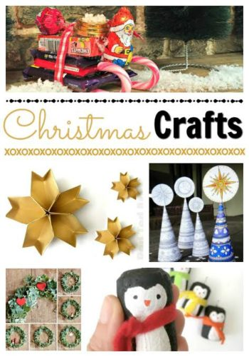 7 Of The Best Christmas Crafts for Older Kids