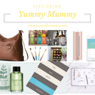 6 of The Best Yummy Mummy Gifts to Make Her Smile