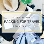 TravelPack 101