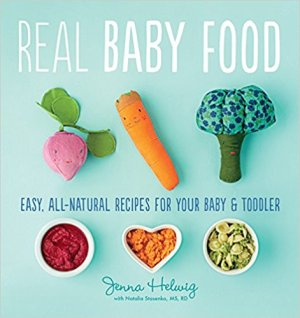 The 10 best weaning books & baby food cookbooks to help with your weaning plan