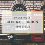 My backstreet London Phototour - Gorgeous pictures of hidden London walks you'll find if you step off the main tourist routes.