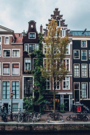 Family bucket list destinations Europe