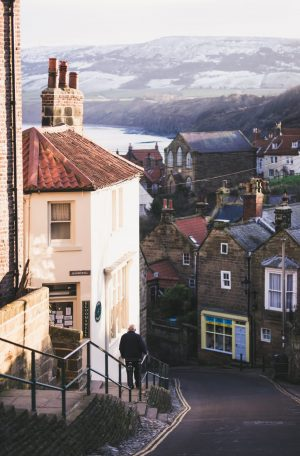 Family bucket list destinations UK