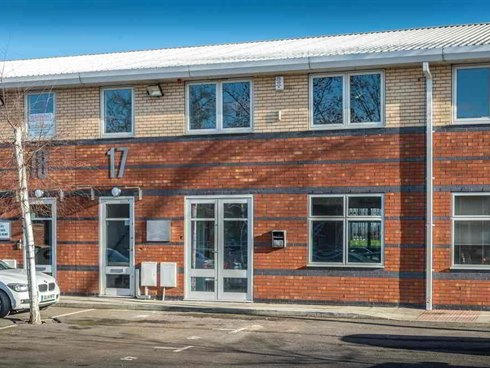 Kingsmill Business Park Chapel Mill Road KT1 3GZ Cattaneo Commercial