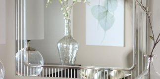 Kaca Untuk Dekorasi Ruangan