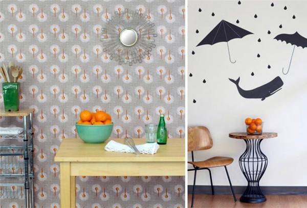 memilih wallpaper