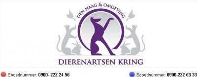 Kringgroep dierenartsen Den Haag en omgeving
