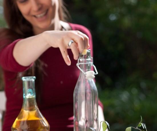 DIY Vinegar