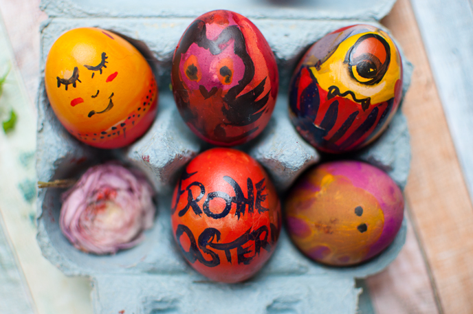 Ostereier-Gesichter--Egg-fA