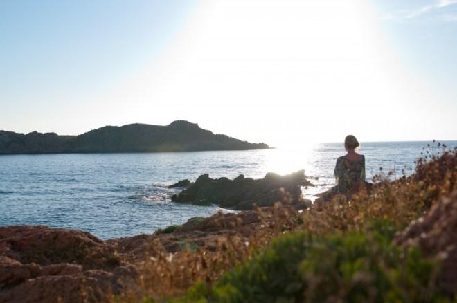 isola Rossa Sardinien