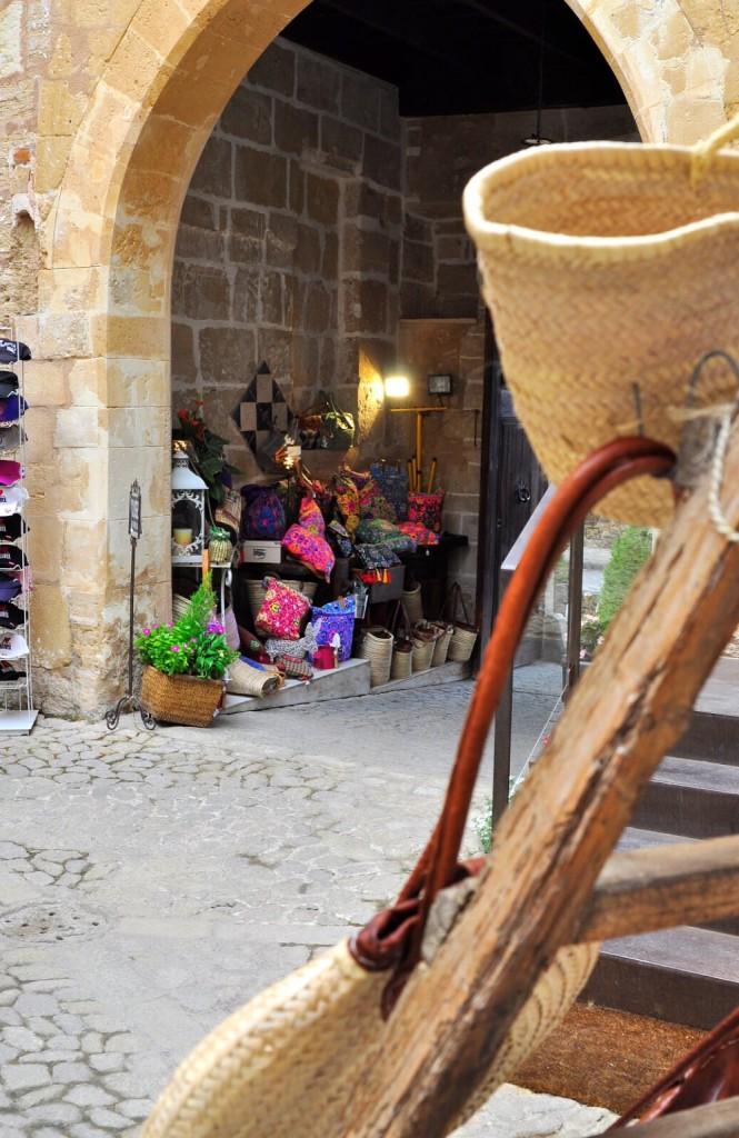 handmade shop palma