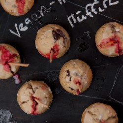 Horror-Muffin-Vegan