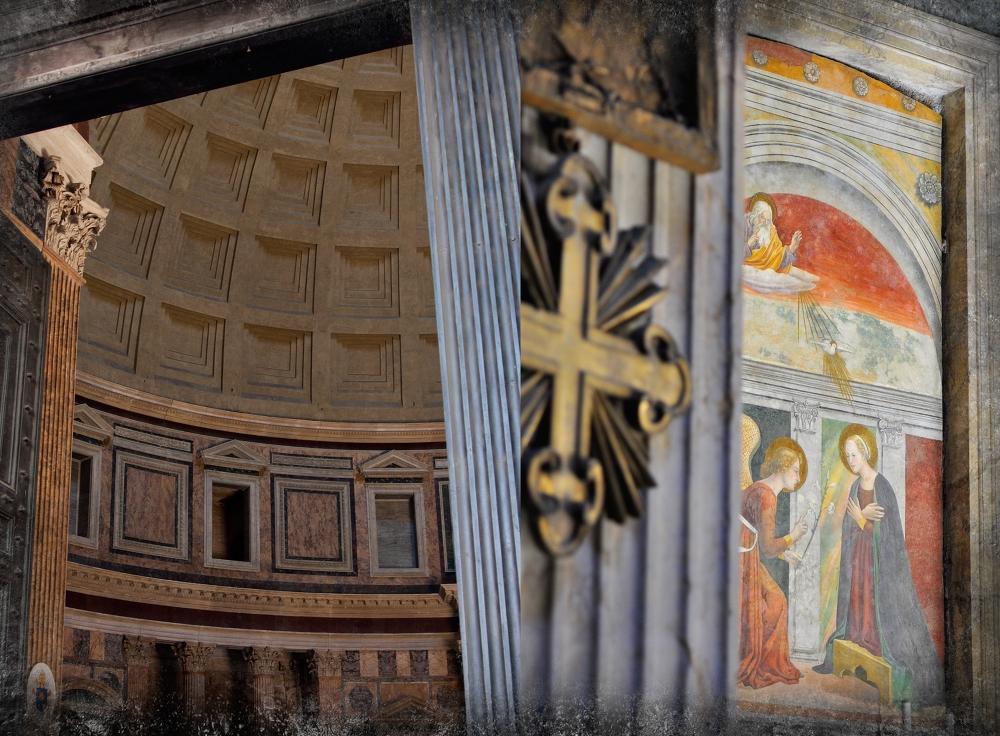 Pantheon-Pantheon