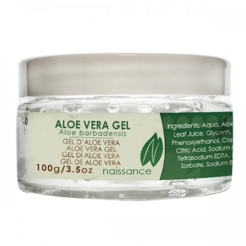 naissance aloe vera gel raw material 100g multi 500x500. Black Bedroom Furniture Sets. Home Design Ideas