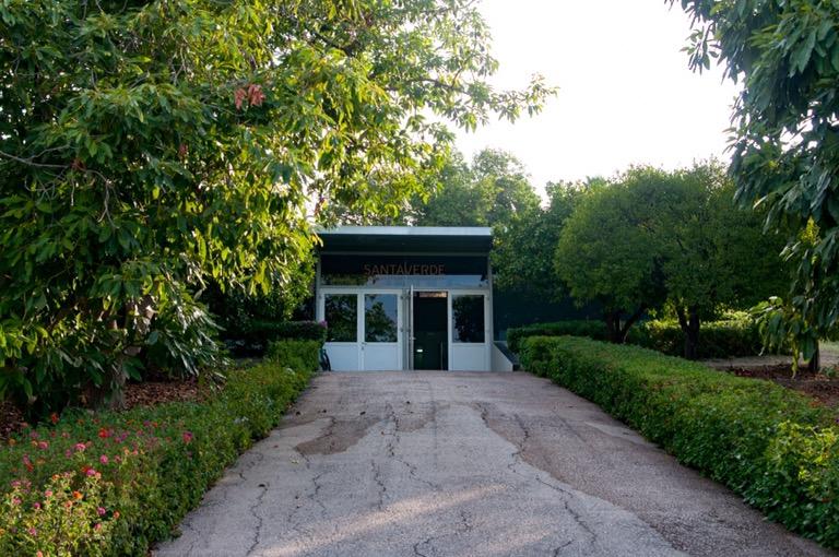 Santaverde aloe Vera Farm Estepona