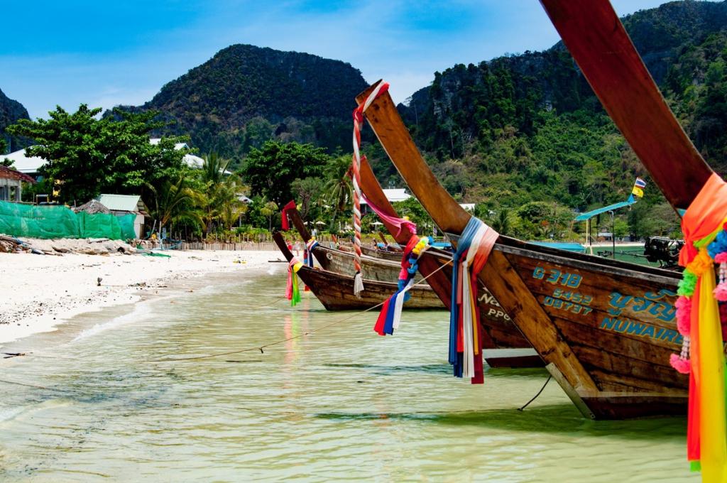 khophiphi-thailand