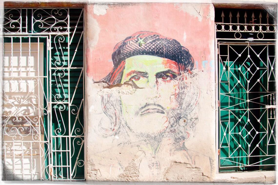 Havanna streetart