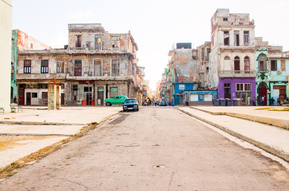 Havanna Reise Urlaub