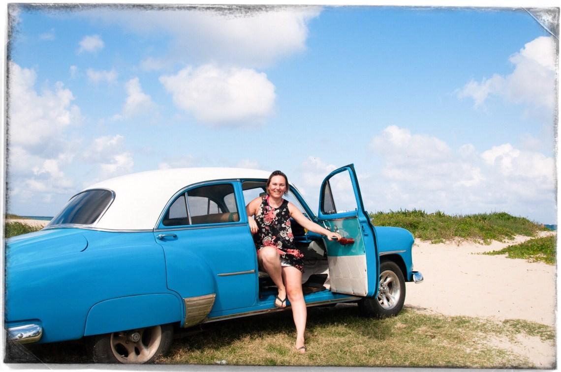 Habana car