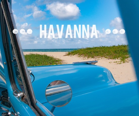Car Havana Blogger