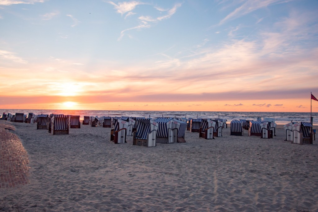 Aufmacher Norderney Photography