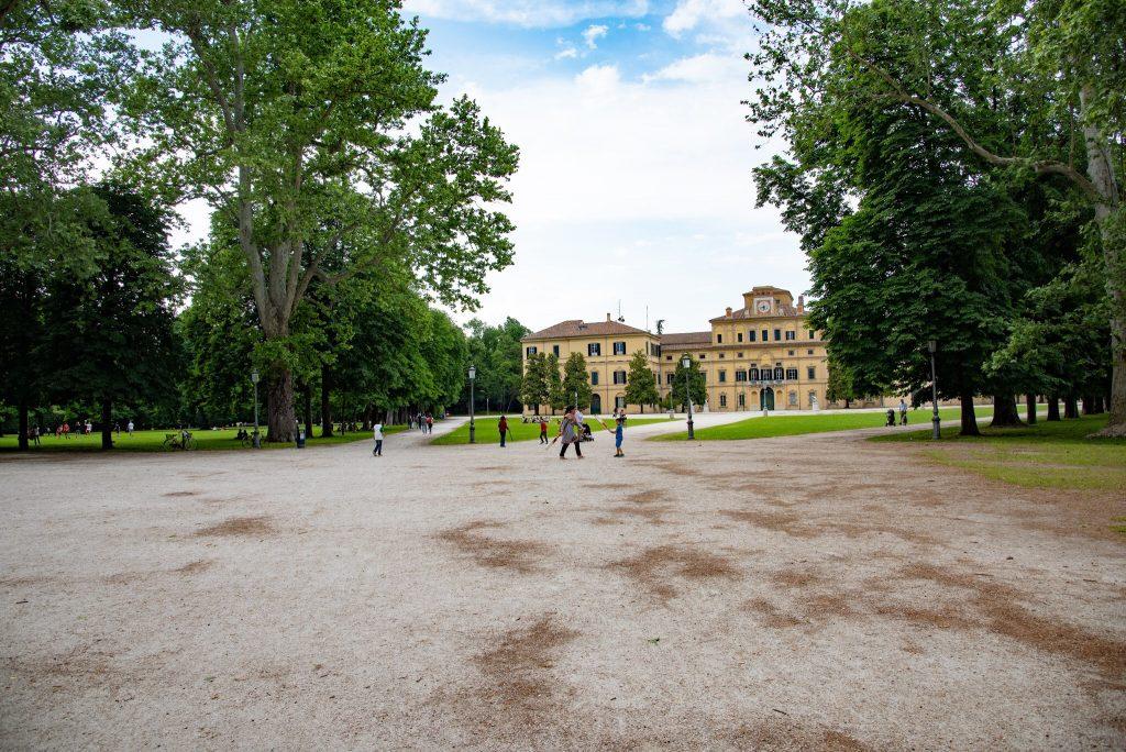 Parma Italien