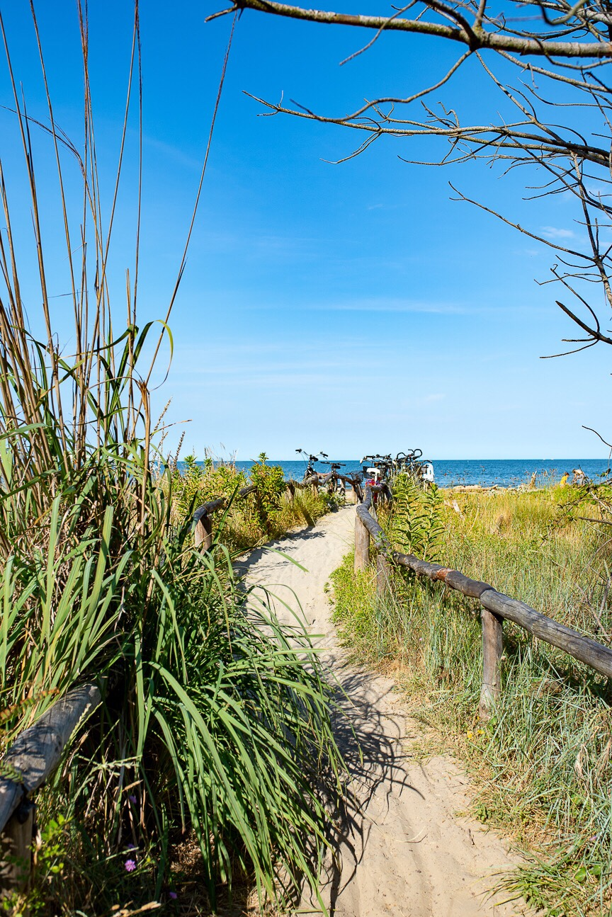 Emilia Romagna Strand. Tipps für deinen Strand-Urlaub