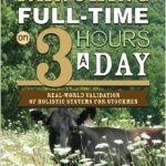 Ranching Full Time on 3 Hours a Day