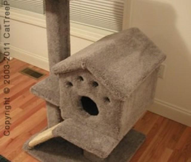 Plan   C B Diy Cat Furniture