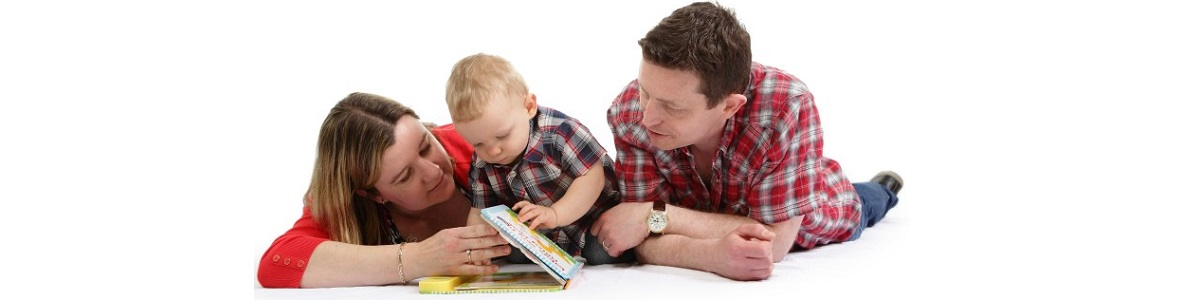Why parents should be involved in Speech therapy
