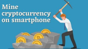 Read more about the article Best Way Mine cryptocurrency on smartphone