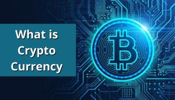 What is CryptoCurrency? How does it work? Its Types? What are its Advantages and Disadvantages?