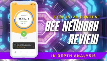Best Bee Network Cryptocurrency   Bee Network Review 2021